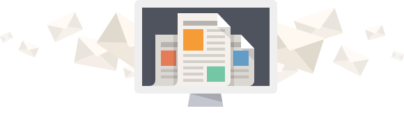 Get Digital Marketing News!