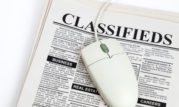 Boosting Your Website With Classified Ads