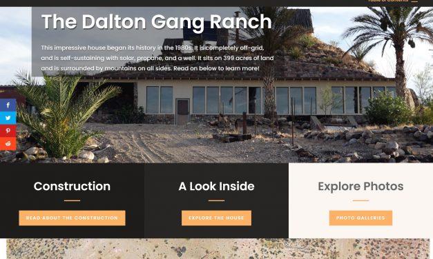 The Dalton House Ranch