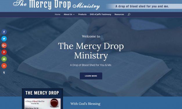 Mercy Drop Of Hillsville, VA
