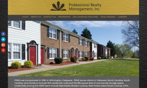 Professional Realty Management, Inc. Of Sparta, NC