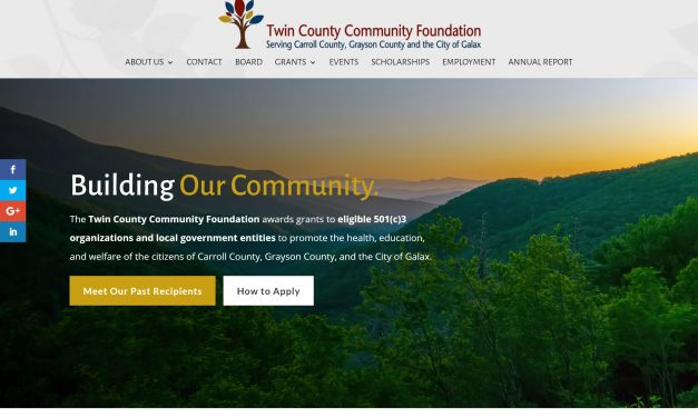 Twin County Community Foundation