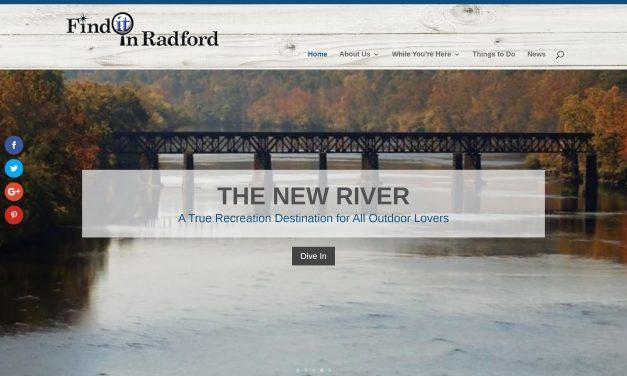 Visit Radford