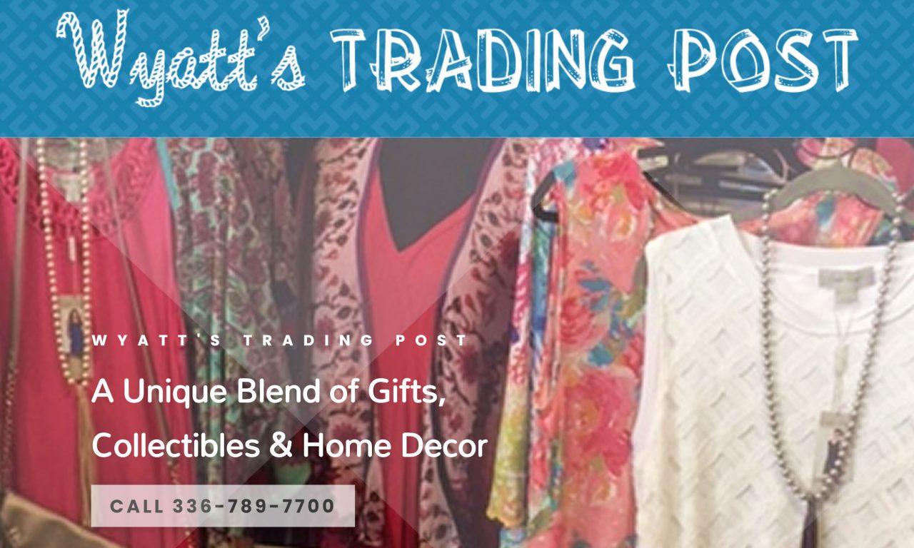 Wyatt's Trading Post Of Mt. Airy, NC