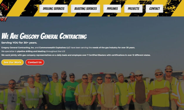 Gregory General Contracting, Inc. Of Pulaski, VA