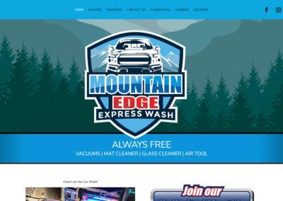 Mountain Edge Express Wash Of Wytheville, VA