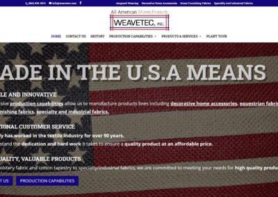 Weavetec, Inc.