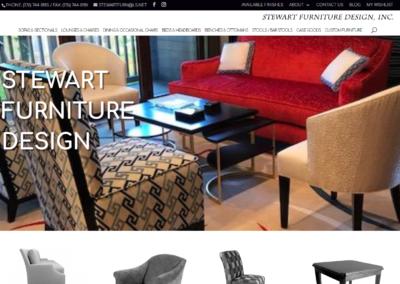 Stewart Furniture Design, INC.